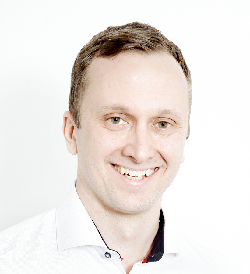 Simen Fure Jørgensen